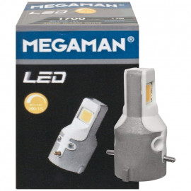 LED Modul, TECOH MHx, LB2602 / 17W, 1900 lm, 4000K, Megaman
