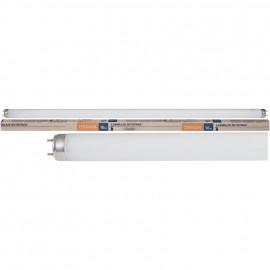 Leuchtstofflampe, LUMILUX, T8, G13 / 16W, LF 827, Länge  720 mm Osram