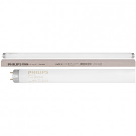 Leuchtstofflampe, MASTER TL-D Super 80, T8, G13 / 18W, 1350 lm, Länge 509 mm