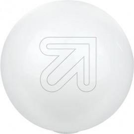 Lampen Ersatzglas - Kugelglas opal glänzend Ø 150mm