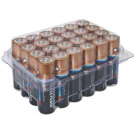 Batterien, ULTRA POWER, Alkaline, Mignon, LR6, 1,5V - Duracell