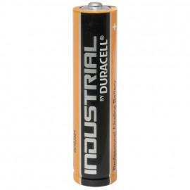 Batterie, INDUSTRIAL, Alkaline, Micro, LR03, 1,5V - Duracell