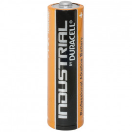Batterie, INDUSTRIAL, Alkaline, Mignon, LR6, 1,5V - Duracell