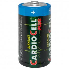 Batterie, Alkaline, Baby, LR14, 1,5V - Cardiocell