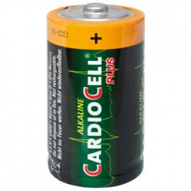 Batterie, Alkaline, Mono, LR20, 1,5V - Cardiocell