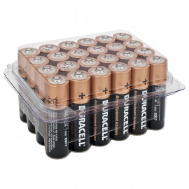 Batterie, ORIGINAL EQUIPMENT ACCESSORY, Alkaline, Mignon, LR6, 1,5V - Duracell