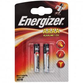 Batterie, Alkaline, Mini Micro, LR61, AAAA, 1,5V (Blisterware)
