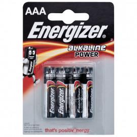 Batterie, Alkaline, Micro, LR03, AAA, 1,5V (Blisterware)