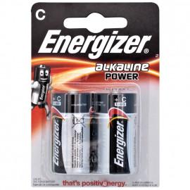 Batterie, Alkaline, Baby, LR14, C, 1,5V (Blisterware)