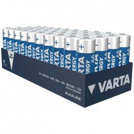 Batterie, HIGH ENERGY, Alkaline, Mignon, LR6, AA, 1,5V - Varta
