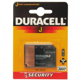 Batterie, Alkaline, 4LR61, J, 6V - Duracell