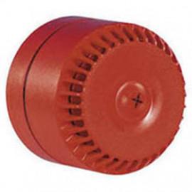 Sirene, elektronisch, IP54  9-28V/DC Sonax Alarm