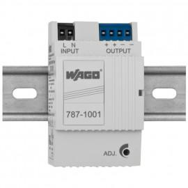 Reiheneinbau Netzgerät, EPSITRON COMPACT, 787-1001 - Wago