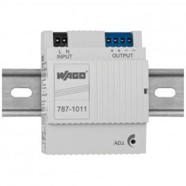 Reiheneinbau Netzgerät, EPSITRON COMPACT, 787-1011 - Wago