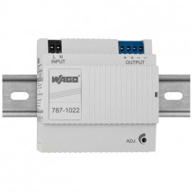 Reiheneinbau Netzgerät, EPSITRON COMPACT, 787-1022 - Wago