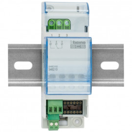 Schaltrelais, Aktivator, Typ 346210, 230V/6A (2A)  bticino