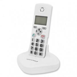 Mobil Telefon mit Ladestation, zur Erweiterung der Funk Türsprechanlage