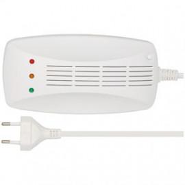 Gasmelder, 230V mit elektronischer Sensortechnik Esylux