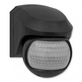 Bewegungsmelder, INFRA GARDE 200 MAX, Erfassungswinkel 200°, IP44, schwarz Züblin