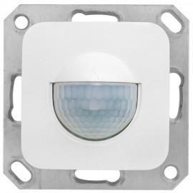Bewegungsmelder, 2300W / 1150VA, 3 Draht Kombi KLEIN SI® reinweiß