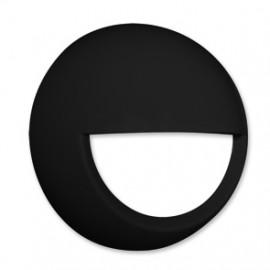 Abdeckkappe MD-W für Bewegungsmelder MD-W200i, schwarz Esylux