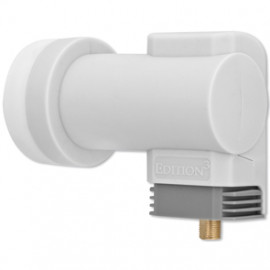 LNB Single DVB-S2- und HDTV-kompatibel