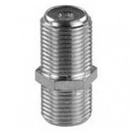 F Kabelverbinder, Kupplung / Kupplung bis Ø 1,1 mm