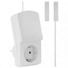 Abluftsteuergerät für die Steckdose, AS-4020/1, 230V / 2300W Protector