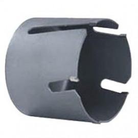 Mehrzweck Lochsäge, KARAT, Aufnahme M16, Ø 80 mm
