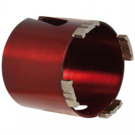 LASER DIAMANT Trockenbohrkrone, RED STAR, Aufnahme M16, Ø 82 mm