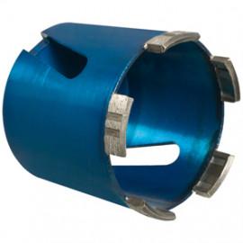 LASER DIAMANT Trockenbohrkrone, BLUE STAR, Aufnahme M16, Ø 82 mm