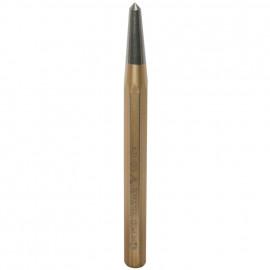 Körner, Chrom-Vanadium - Stahl, Länge 120 mm, Ø 5 mm