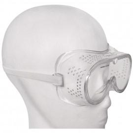 Vollsicht Schutzbrille nach EN 166