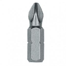 Bit Sortiment, Inhalt: 10 Bits, Philips Größe 2, Aufnahme 1/4, Länge 25 mm