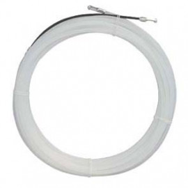 Kabeleinziehband, Kunststoff, Länge 30 m, Ø 3 mm