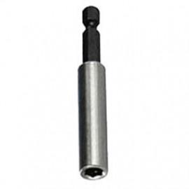 Bit Magnethalter, Länge 75 mm, Aufnahme 1/4