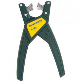 Abisolierzange, NO. 7 für PVC-Flex-Kabel