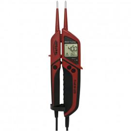 Spannungsprüfer, PROFI III LCD, 6 bis 1000V-AC/ 1400V-DC