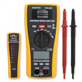 LAN Tester und Multimeter
