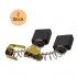 Kleinkohlen für Elektrogeräte 6 x 4 x 12,5 x 24 mm Model K-F-T Fein-Schleifmaschinen (K 1181 AB)