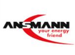 Ansmann Logo