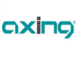 Axing Logo