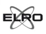 Elro Logo
